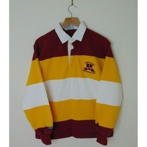 Vintage Minnesota Golden Gophers S Barbarian Shirt